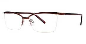 Modern Optical A344 Matte Brown