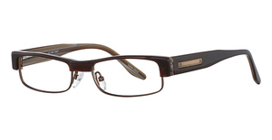 Capri Optics DC 306 Brown