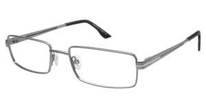 A&A Optical Grand Ave Gunmetal