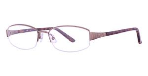Fleur De Lis L103 Eyeglasses