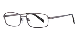 Continental Optical Imports Exclusive 177 Gunmetal