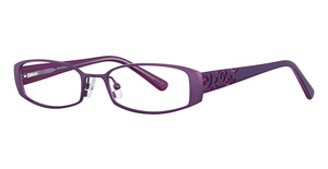 Continental Optical Imports Fregossi 603 Lilac