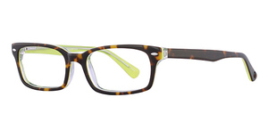 Peace Smart Tortoise/Lime