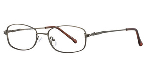 Continental Optical Imports Parisian 74 Chestnut