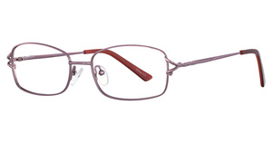 Continental Optical Imports Parisian 73 Pink