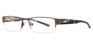 Continental Optical Imports La Scala 774 Dark Brown