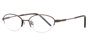 Aspex CT208 Brown /Brown Temples