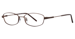 Aspex CT209 Brown /Brown Temples