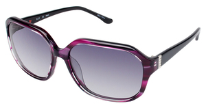 ELLE EL 18965 Purple