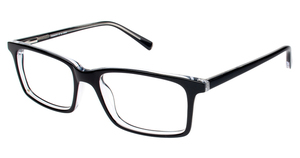 A&A Optical Fremont St 12 Black