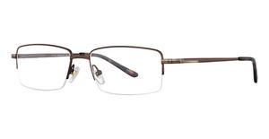 Woolrich Titanium 8849 Glasses