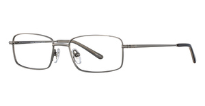 Woolrich Titanium 8850 Prescription Glasses