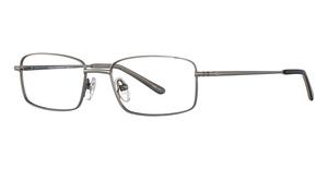 Woolrich Titanium 8850 Eyeglasses