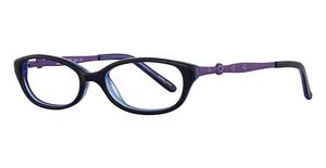Seventeen 5371 Black Violet