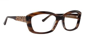 Badgley Mischka Chantalle Eyeglasses