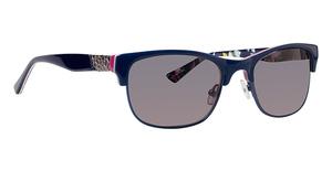 Vera Bradley Janice Sunglasses