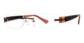 Modern Optical U764 Matte Brown