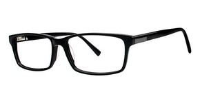 Modern Optical BIG Ticket 12 Black