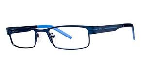 Modern Optical Racer Eyeglasses