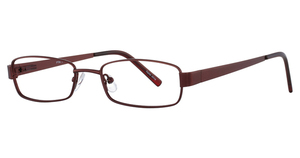 Capri Optics PT 86 Burgundy