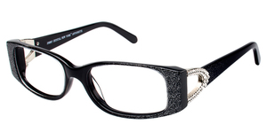 A&A Optical Antoinette Black  01