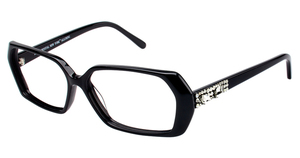 A&A Optical Alluring 12 Black