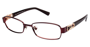 A&A Optical Chic Brown