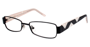 A&A Optical Captivating 12 Black