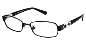 A&A Optical Chic 12 Black