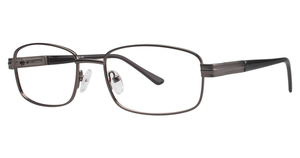 Elan Ralph Brown Gunmetal