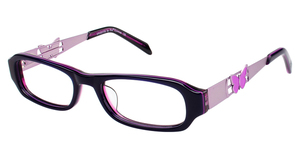 A&A Optical Sweetie Purple