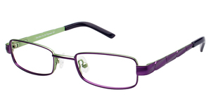 A&A Optical Hot Shot Purple
