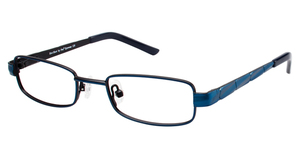 A&A Optical Hot Shot Blue
