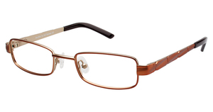 A&A Optical Hot Shot Brown