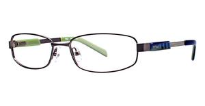 TMX Slide Eyeglasses