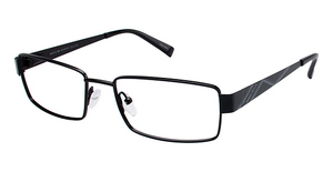 Perry Ellis PE 322 Black  01
