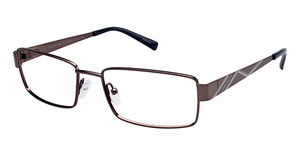 Perry Ellis PE 322 Gunmetal