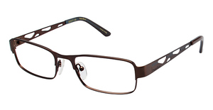 Perry Ellis PE 324 Brown