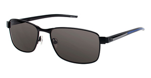 Columbia CASCO PEAK Matte Black/Matte Black