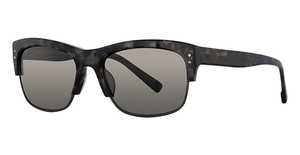 Michael Kors MKS822M Don Black Tortoise