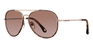 Michael Kors MKS167 Brooke (780) Rose Gold