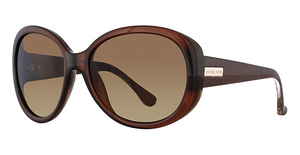 Michael Kors M2846S Carolina Brown