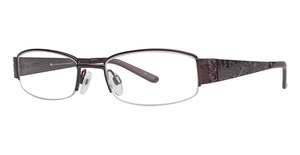 Gloria By Gloria Vanderbilt 4027 Eyeglasses