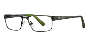ed98143cef1 Guess GU1770 (GU 1770) Eyeglasses