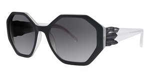 Vera Wang V298 Sunglasses