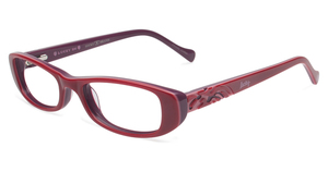 Lucky Brand Spark Plug Eyeglasses