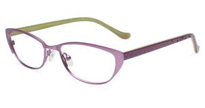 Lipstick Pirouette Glasses
