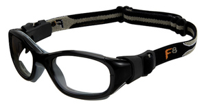 Liberty Sport Slam Goggle XL Eyeglasses
