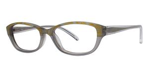 Vera Wang V318 Eyeglasses
