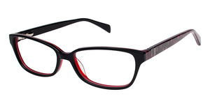 Lulu Guinness L865 Eyeglasses